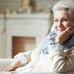 מתנה לסבתא בת 80
